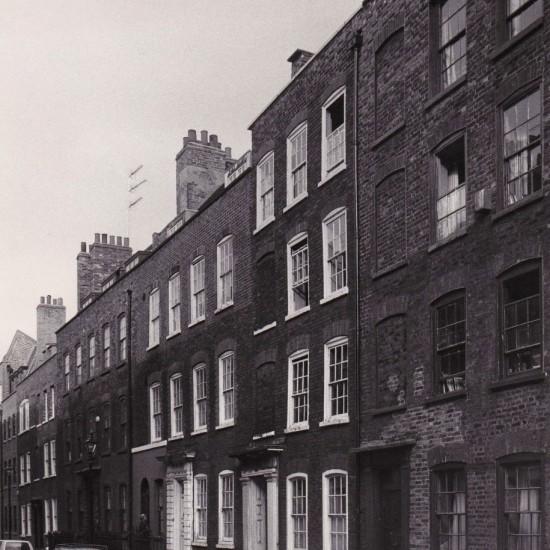 Elder Street restored
